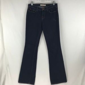 J Brand Boot Cut Jeans 28 Long